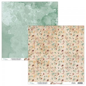Papier Mintay 30x30 - seria COZY EVENING – 05